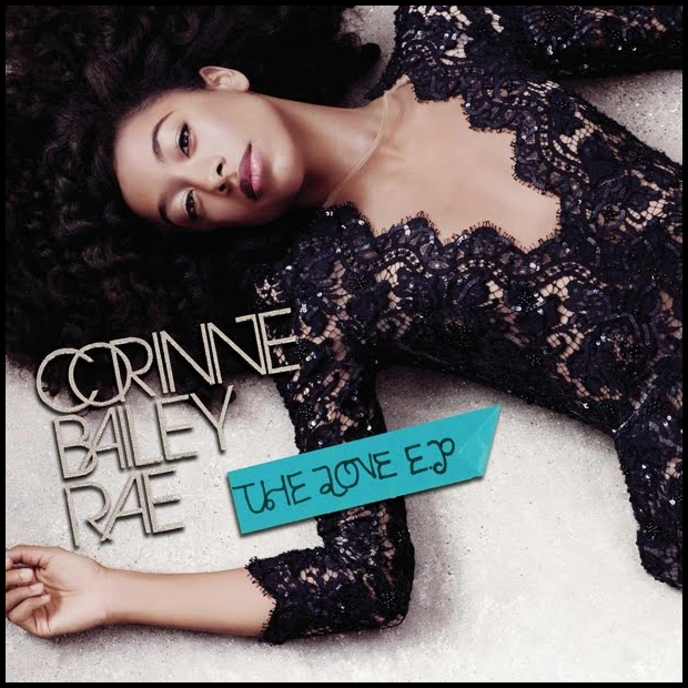 corinne bailey rae put your records on. corinne bailey rae put your