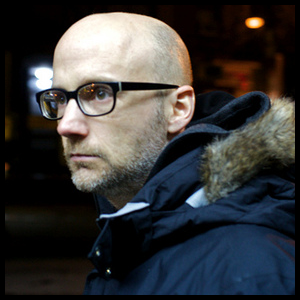 moby music